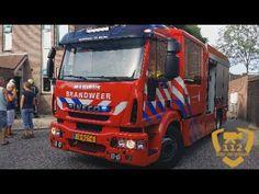 19-07-2017 TS 06-7731 ter plaatse bij keukenbrand aan de Boswachtersveld...