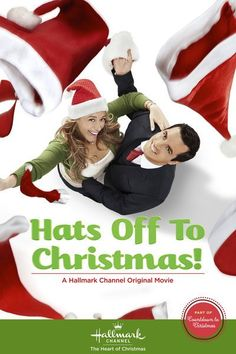 Hats Off to Christmas! (TV Movie 2013)