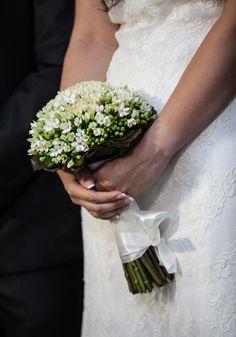 Νυφική Ανθοδέσμη Fevronia Φωτογράφιση Γάμου Studio Phosart