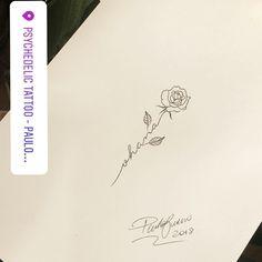 ohana tattoo with flower ; ohana tattoo for men ; ohana tattoo with flower hibiscus Tattoos For Daughters, Sister Tattoos, Tattoos For Guys, Tatoo Rose, Rose Tattoos, Piercing Tattoo, Piercings, Mini Tattoos, Small Tattoos