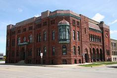 JUNE '11: Bay City/Midland, Michigan. Cross one more US state off my list!
