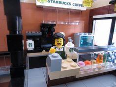 Barnes & Noble / Starbucks by wooootles, via Flickr