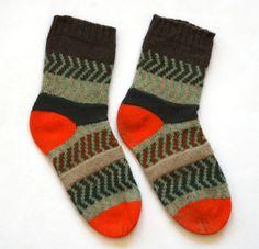 Degen wooly socks