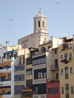 Girona, Catalunya, Spain