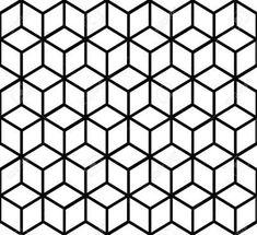 Resultado de imagem para cubos geometricos