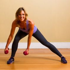 10 Ways to Tone the Inner Thighs--Perfect this is what I was looking for :)