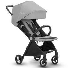 Joovy - poussette qool - gris melange Double Baby Strollers, Three Kids, Bebe, Baby Newborn