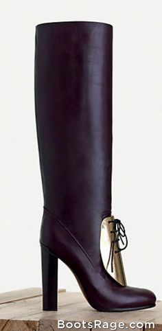 Celine boot Winter 2013 - Women Boots And Booties