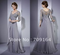 mother of the bride dresses with jackets | ... Jacket Blue Chiffon High Neck Mother Of The Bride Dresses Petite FM247