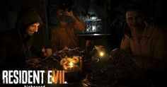 Resident Evil 7 Game's New English Trailer Introduces 'The Bakers' , http://goodnewsanime.com/2016/09/resident-evil-7-game039s-new-english-trailer-introduces-039the-bakers039.html