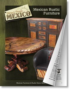 2015 Direct From Mexico Home Décor Catalog. 120 Pages ...