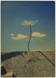 Masao Yamamoto, #222. Courtesy galerie Camera Obscura, Paris.