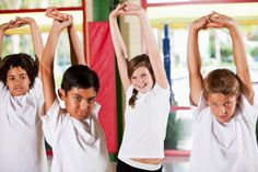 Small exercise breaks in between learning can make a big difference for #kids. Did you know that elementary and middle school students in #Mississippi who are more physically fit also have higher scores in math and language arts? Use our website resources and get your class moving to learn! www.movetolearnms.org #fitness #exercise #classroom #teachers