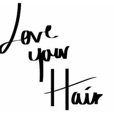 My husband also loves it. I love the fact when I go someone I get compliments on my hair and ask who done it Hairdresser Quotes, Hairstylist Quotes, Hair Meme, Hair Humor, Natural Hair Quotes, Natural Hair Styles, Hair Salon Quotes, Business Hairstyles, Monat Hair