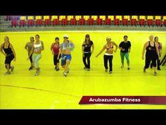 ZUMBA - Kikawo - by Arubazumba Fitness