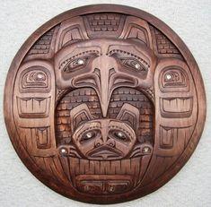 Image result for israel shotridge carvings images