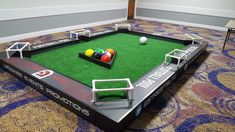 Football Pool For Events & Promotions - Streets United Table Hire, Sport Pool, Brand Campaign, Pool Tables, Brand Promotion, Table Games, Poker Table, Corporate Events, The Unit