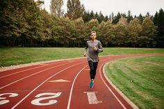 Nike Running: Galen Rupp - Jordan Voth   Seattle Wedding & Portrait Photographer