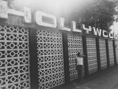 Hollywood #travel #w