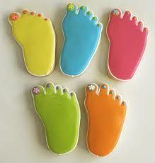 Decorating ideas for Soles 4 Souls.