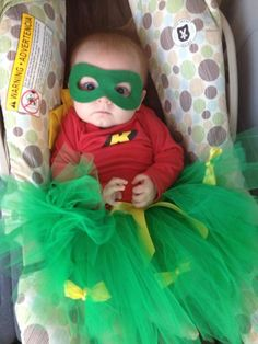 Batman and Robin refers to the partnership between Batman and Robin two superhero characters originally appearing in DC Comics. : baby robin costume  - Germanpascual.Com