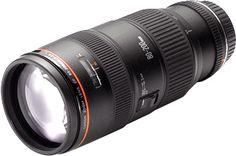 Canon 80-200 2.8L