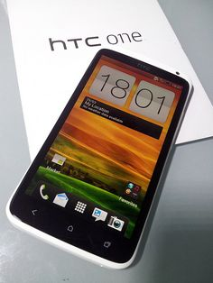 The HTC One X. A probable candidate to my phone upgrade or waiting for the next candidate?