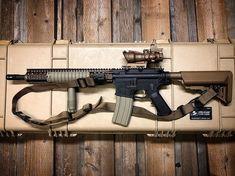 Ar Platform, Battle Rifle, Tactical Rifles, Real Steel, Military Guns, Cool Guns, Assault Rifle, Pew Pew, Hand Guns