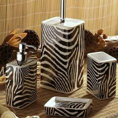 African Themed Bathroom Accessories | African Themed Bathroom Part 61