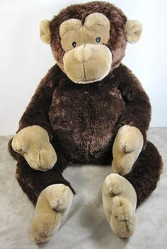 13 Best Big Stuffed Animals Images Big Stuffed Animal Stuffed