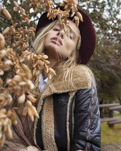 Girl With Hat, Westerns, Winter Hats, Girls, Fashion, Fall Winter, Clothing, Toddler Girls, Moda