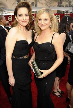 Best Pictures From the SAG Awards 2013