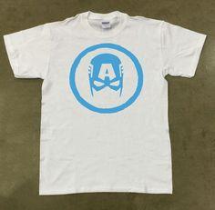 Captain America Circle