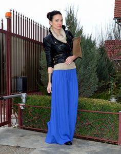 Alina Filipescu   LOOKBOOK.nu