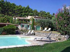 Location Lourmarin Interhome, promo location Maison de vacances Les Pasterelles à Lourmarin prix promo Interhome 1 252,00 € TTC pour 7 nuits...