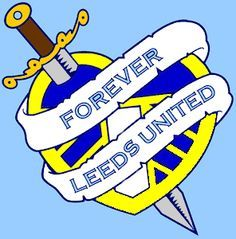 Image result for leed united Leeds United Football, Leeds United Fc, Sheffield Wednesday, The Championship, Yorkshire, The Unit, Coaches, Sweden, Badge