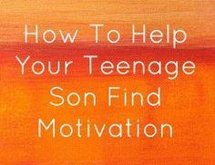 Motivating Teenage Boys to Find Vision & Purpose - Santa Rosa, Petaluma, Rohnert Park & Sonoma County Raising Teenagers, Parenting Teenagers, Parenting Classes, Parenting Books, Parenting Advice, Parenting Styles, Teenage Years, Rohnert Park, Kids Health