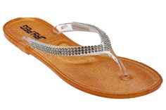 Jay.peg 4035 Strass Flip Flops New Ladies Shoes -- Find out more about the great product at the image link.