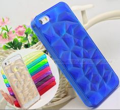 5/5S/SE Pretty Prismatic Silicone Cases For iPhone 5 iPhone 5S SE Case For iPhone5 iPhone5S SE Cover Phone Shell 2016 Hot Sale! #clothing,#shoes,#jewelry,#women,#men,#hats,#watches,#belts,#fashion,#style