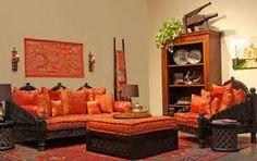 Resultado de imagen para indian house decor