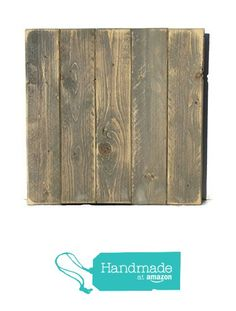 Rustic Aqua Wood Sign Blank From My Signs Amazon Dp B06XKMCKTC Refhnd Sw R Pi Cyrhzb9B8NZM0 Handmadeatamazon