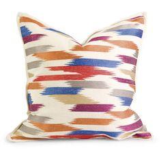 IK Naledi Cotton Pillow