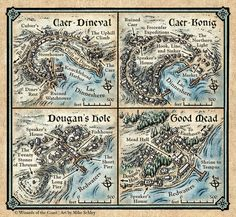 blank fantasy map printable - Google Search | New Zodiac Story ...