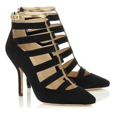 Festive Heels 5 Sexy Shoes for the Holidays and Beyond - Jimmy Choo Fever