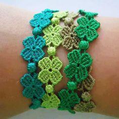 Cruciani bracelets #snapette