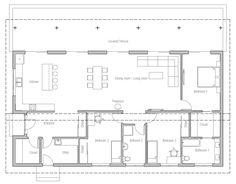 house design house-plan-ch341 10