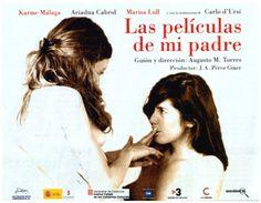 Las películas de padre (2007) de Augusto Martínez Torres - tt0798440