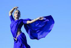 Sri Kesava Classical Dancer Indian Dance | Yogi Times