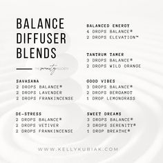 Diffuser Blends using doTERRA's Balance Grounding Blend Aura Cleansing, Essential Oil Diffuser Blends, Doterra Essential Oils, Stress, Essential Oils, Oil, Psychological Stress