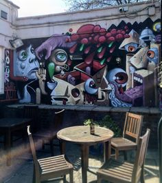 Art @colorarti #color#sheffield#tv_streetart_ #dsb_graff #urbanart #sheffieldgraffiti #love_street#graffitiwall #graffitigers #streetart #wallporn #ig_graffiti #streetarteverywhere #nexus_streetart #rsa_ladies #graffitiporn #ic_streetlife #streetstyles_gf #instagraffiti #notbanksyforum #explorebritain by villemona
